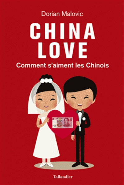China Love, Dorian Malovic