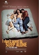 DVD I don't want to sleep alone
