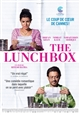 DVD The lunchbox