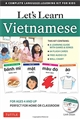 Let's Learn Vietnamese: A Complete Language Learning Kit for Kids