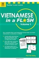 Vietnamese in a Flash Kit448 Flash Cards