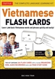 Vietnamese Flash Cards Kit : 1 000 Basic Vietnamese Words and Phrases