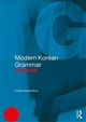 Modern Korean Grammar: Workbook