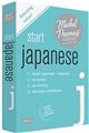 Start Japanese CD/MP3Learn Japanese with the Michel Thomas Method
