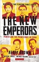 The New Emperors : Power and Princelings in China