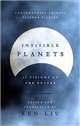 Invisible Planets  : 13 visions of the future