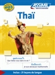 Guide de conversation Assimil : Thaï