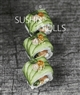 Sushis and rolls