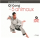 Qi gong des 5 animaux (+DVD)