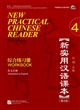 New Practical Chinese Reader 4 - Workbook (+MP3) 2nd Edition新实用汉语课本 4 综合练习册(第2版)