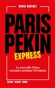 Paris-Pékin express