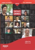 DVD Portraits chinois