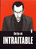 Intraitable. Volume 1