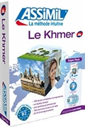 Le Khmer : Superpack Assimil